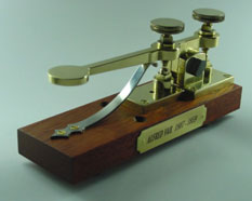 KENT Morse Telegraph Keys And Paddles